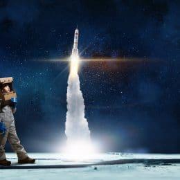 anniversaire mission station spatiale