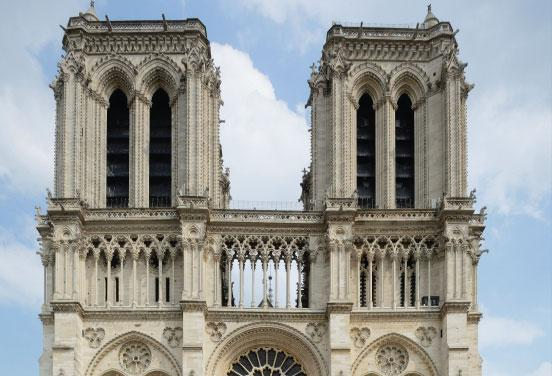 Visite guidée en famille Notre Dame de Paris