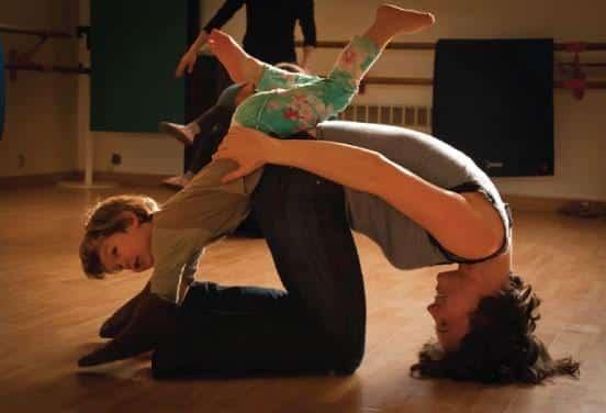 une_tribulaction_danse_en_famille