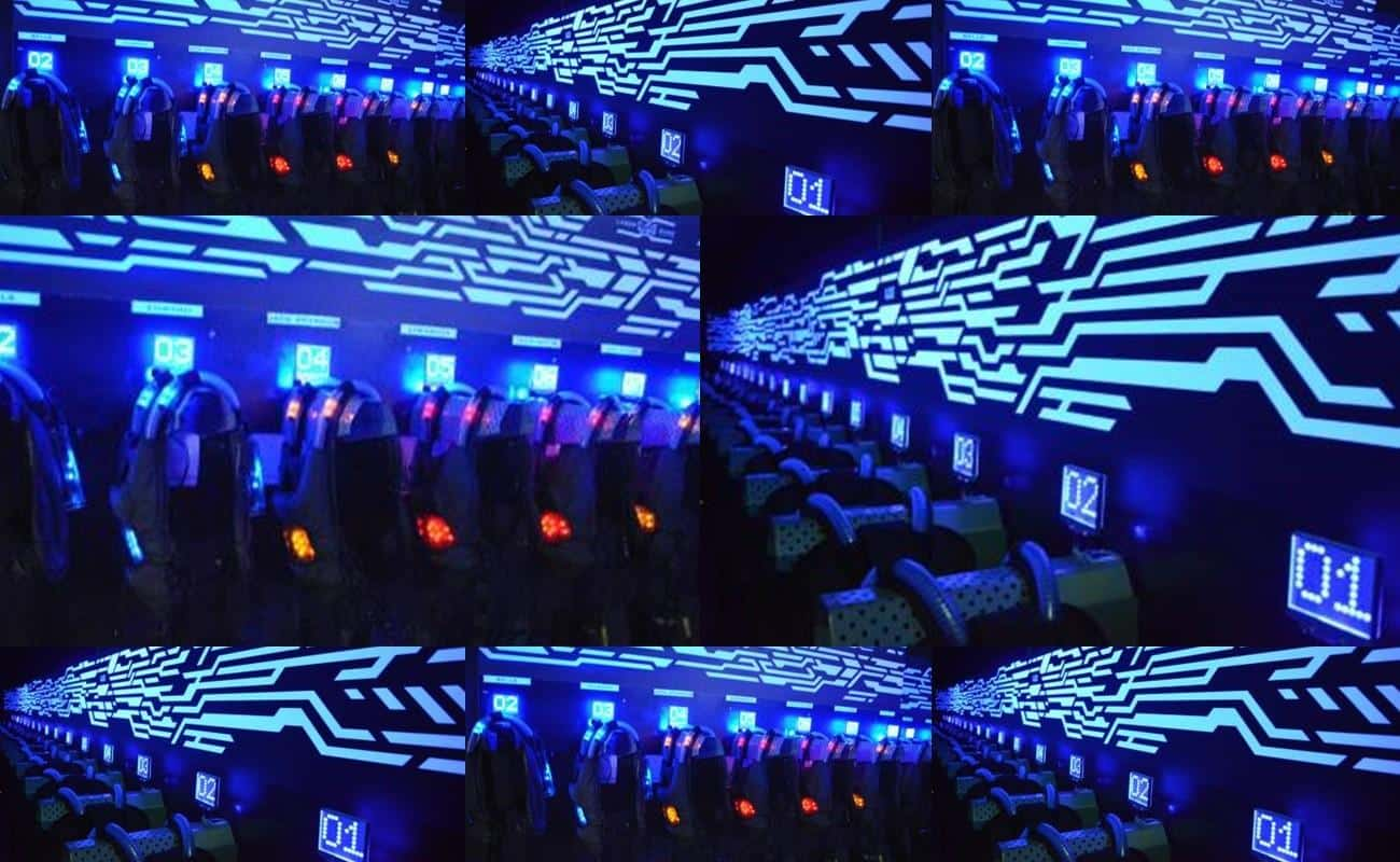 laser quest courbevoie laser quest courbevoie dinocinfo avec trois enfants juai dj fait. Black Bedroom Furniture Sets. Home Design Ideas