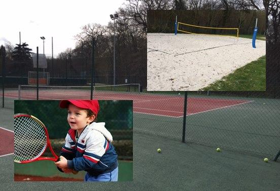 une_stage mutli sport_tennis