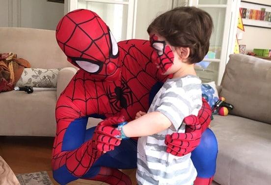 une_spiderman_princessesok