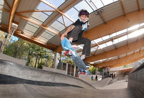 skate-une