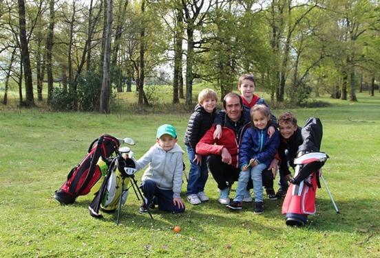 une_decouverte golf_golfpark
