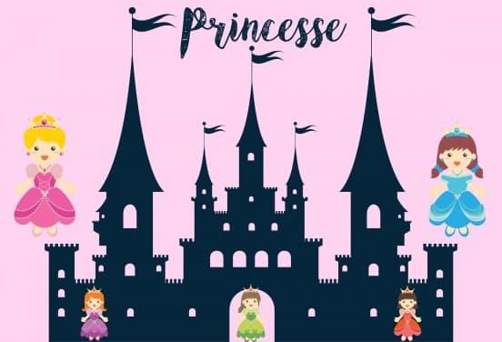 PrincessUNEkidibulle