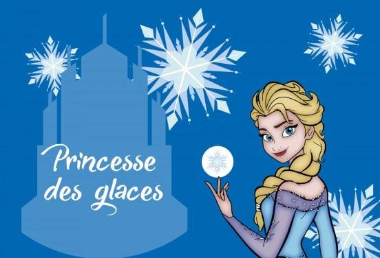 Princessedesglacesunekidibulle