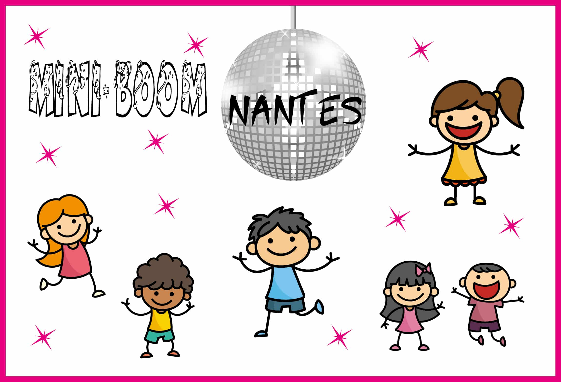Ma Petite Chaise Nantes anniversaire enfant mini-boum de 9 à 12 ans à nantes