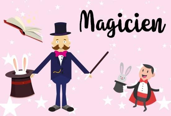 magicienUNEkidibulle