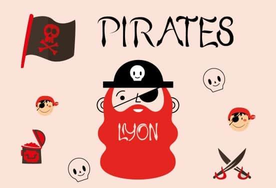piratesLYON