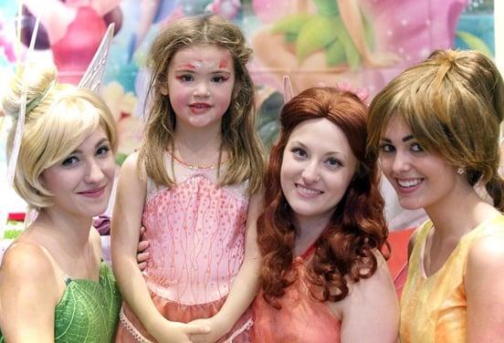 une_anniversaire fee_princesses