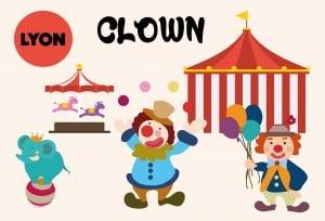 clownUNELYON