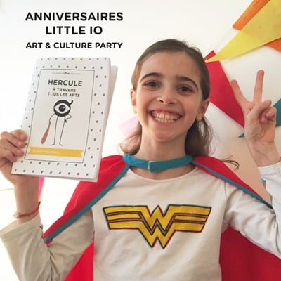 une_anniversaire culture_littleio