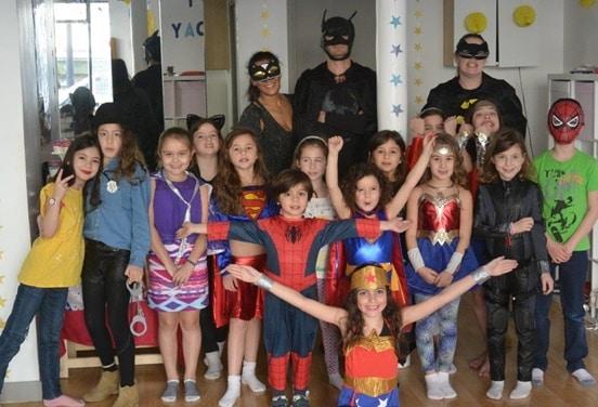 une_anniversaire super heros_littleacad