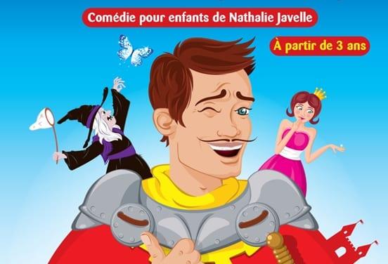 une_chevalier farceur_folie theatre