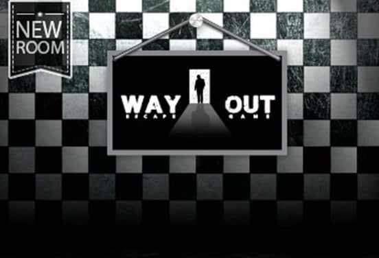 une_escape game_wayout
