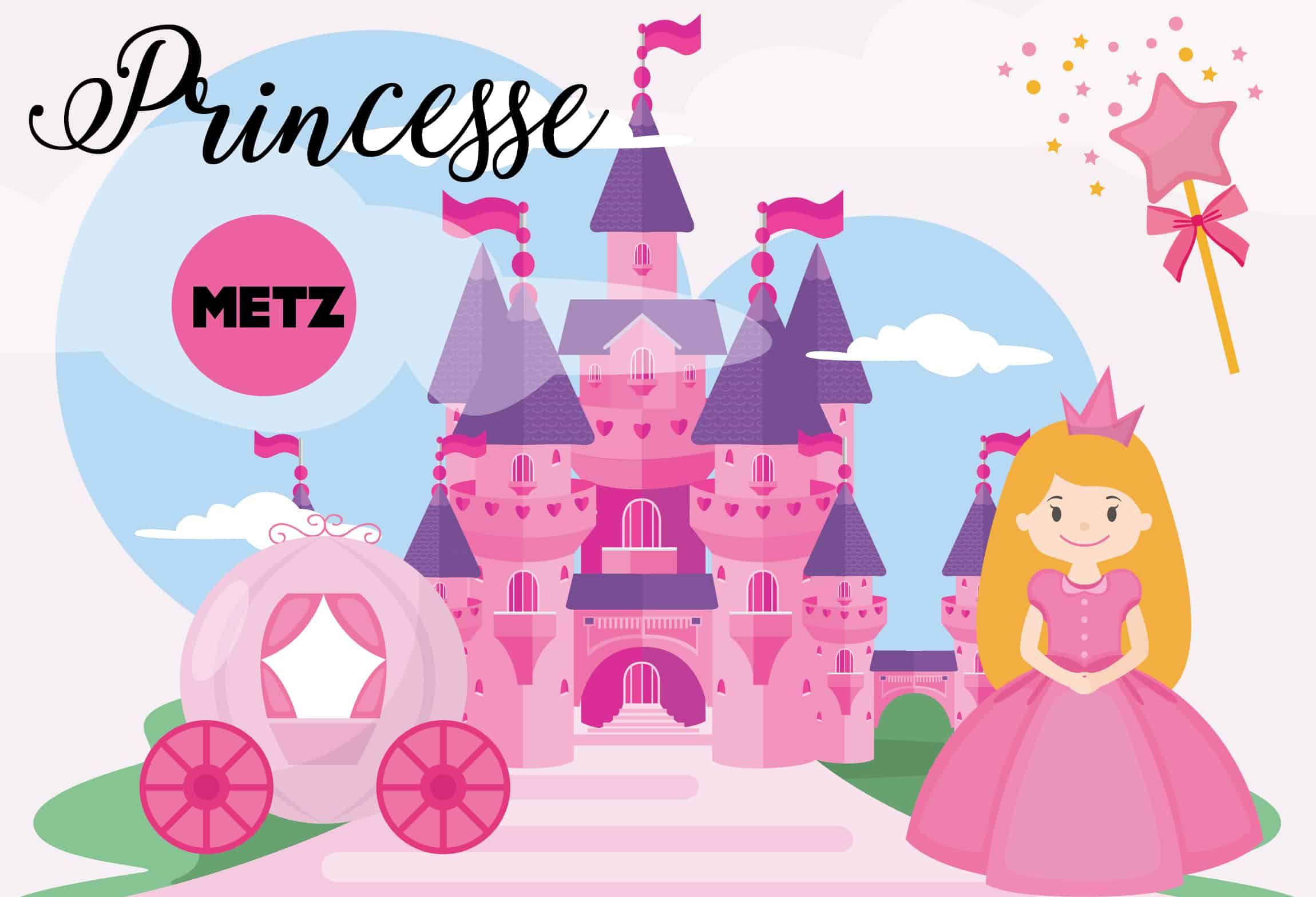 anniversaire princesse enfant 4 9 ans metz. Black Bedroom Furniture Sets. Home Design Ideas