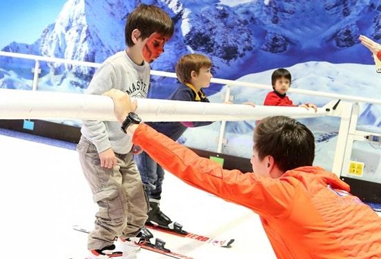 une_anniversaire ski_onlykart