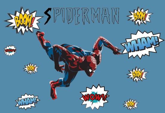 une_spiderman_chloee
