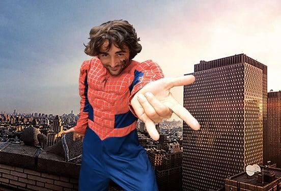 une_anniversaire spiderman3_ribambelleok