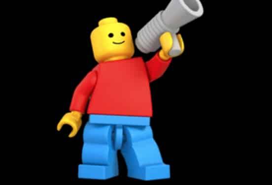 Anniversaire Enfant Lego Party A Domicile De 6 A 12 Ans