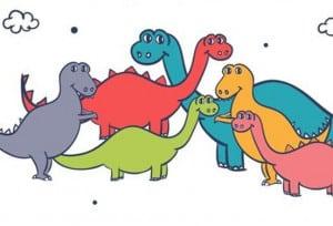 une_anniversaire dinosaure_happy guily