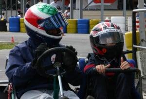 une_anniversaire karting_brk