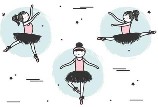 une_anniversaire ballerine_fairyfun
