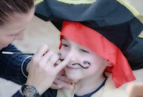 une_anniversaire pirate_arnimation