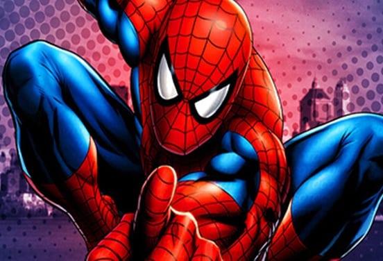 une_anniversaire spiderman_atchoum