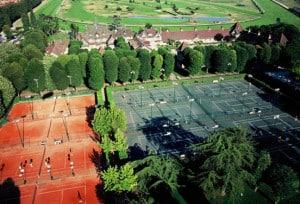 une_stage multisport_paris country club