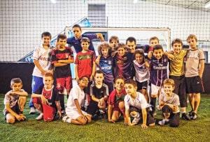 une_anniversaire football_lepark