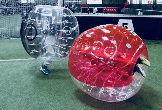 une_anniversaire bubble 95_sportigoo