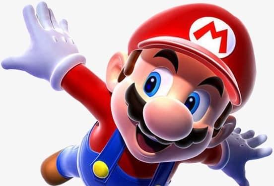 Anniversaire Enfant Super Mario A Domicile De 2 A 12 Ans