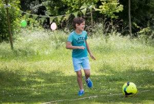 une_anniversaire football_airanniv