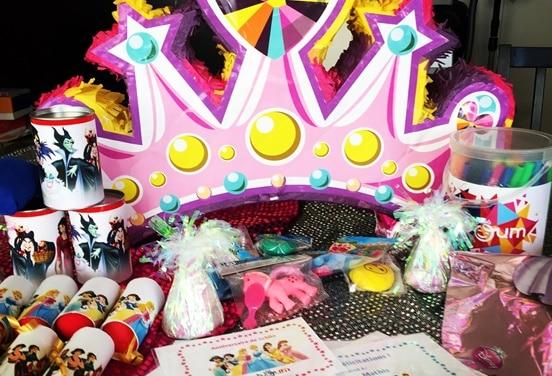 une_anniversaire princesse_kidyboum