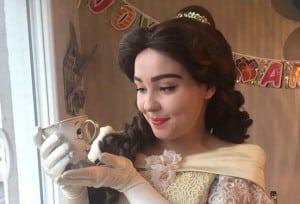 une_anniversaire belleok_princesse