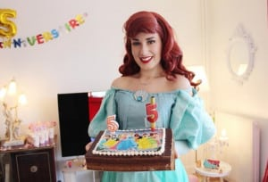 une_anniversaire sireneok_princesse