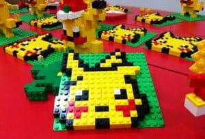 une_anniversaire pokemon_bricks