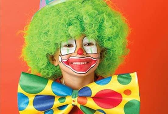 une_anniversaire clown_happy cotillons