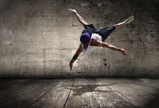 une_anniversaire hip hop_danse tous styles