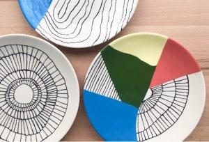 une_anniversaire peinture ceramique2_biscuit