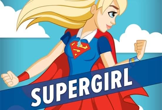 une_anniversaire super girl_atchoum