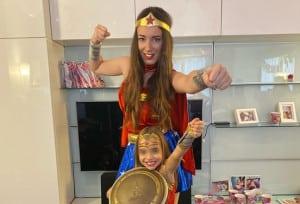 une_anniversaire superheroine_fairyfun