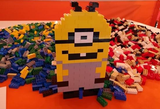une_anniversaire monde feerique lego_kangouroukids